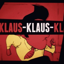 -KLAUS- Review