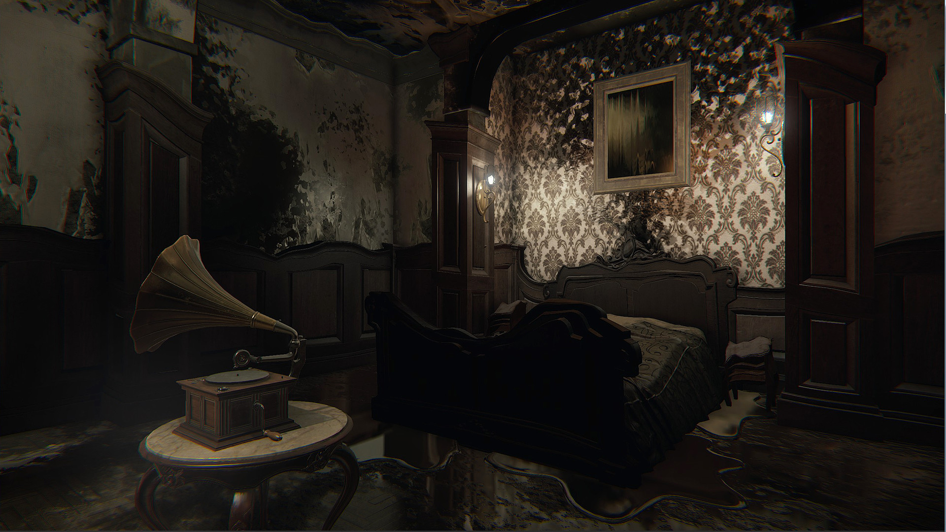 Layers of Fear PS4 Game Review Screenshot 3