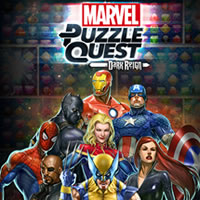 Marvel Puzzle Quest Dark Reign Xbox One Game Review