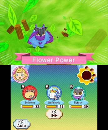 Moco Moco Friends 3DS Review Screenshot 2