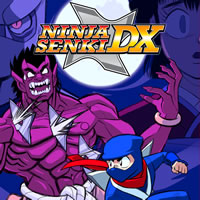 NINJA SENKI DX PS4 Game Review