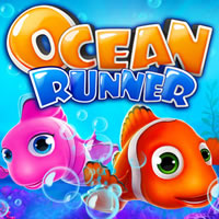 Ocean Runner 3DS Game Review