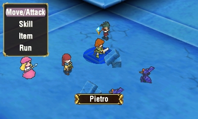 Return to PopoloCrois A STORY OF SEASONS 3DS Review Screenshot 1