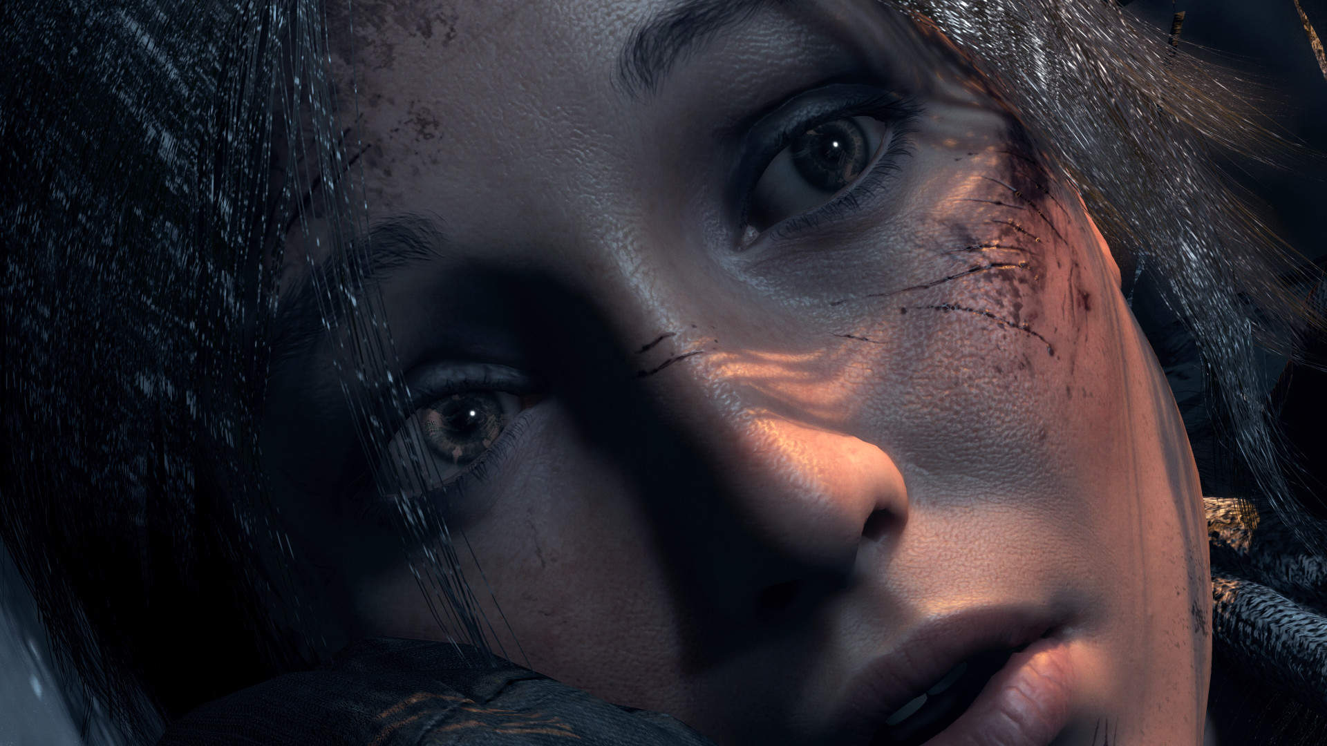 Rise of the Tomb Raider Review Screenshot 2