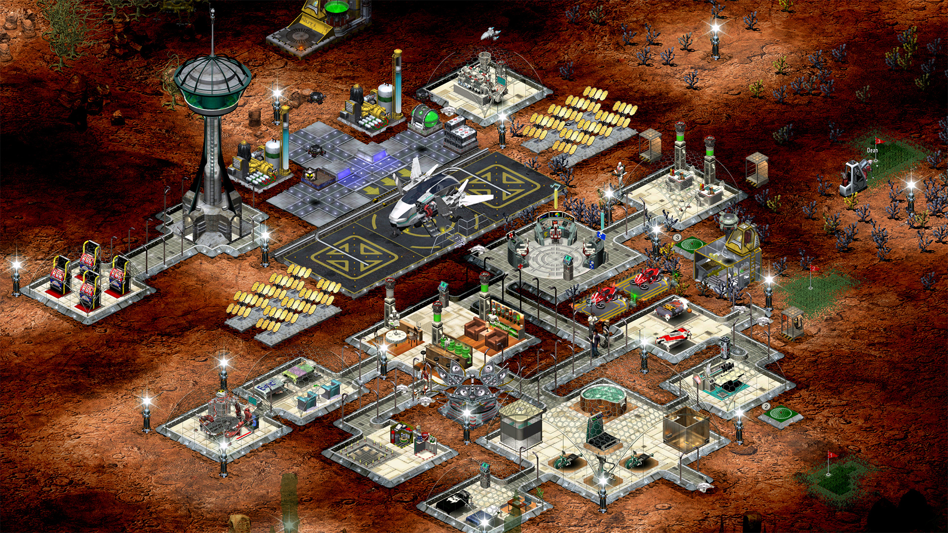 Space Colony Steam Edition Review Screenshot 1