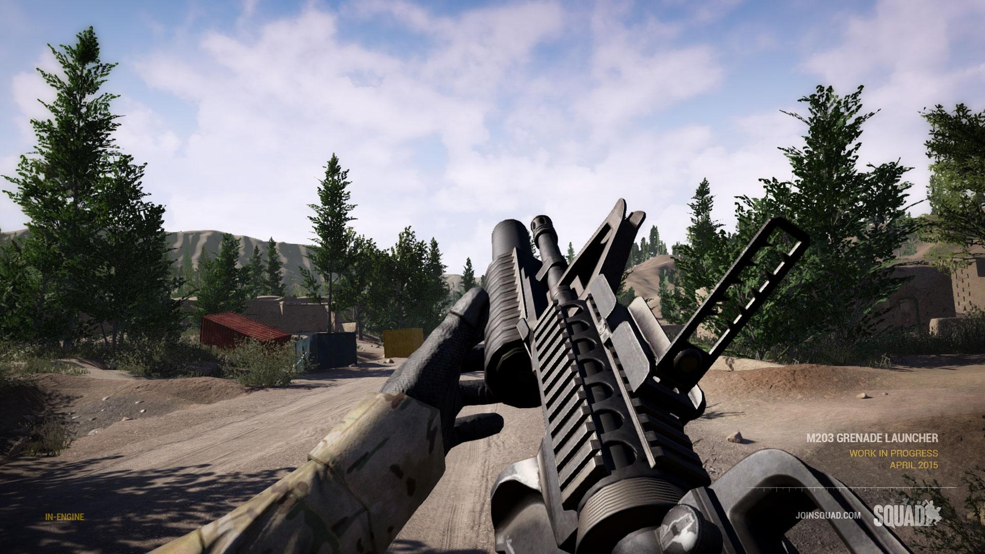Squad Review Screenshot 3