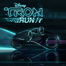 TRON RUN_r Review