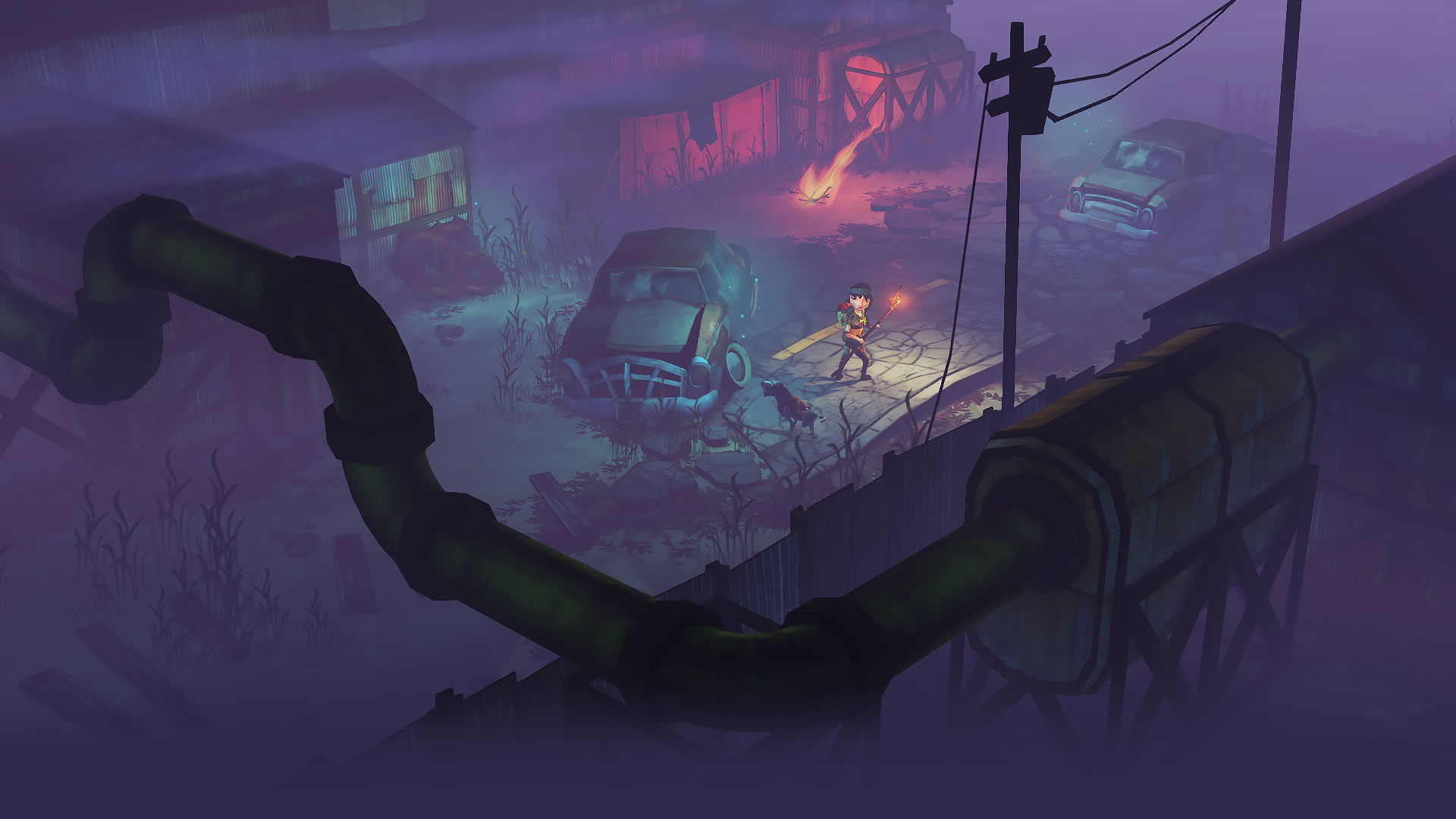 The Flame in the Flood Review Screenshot 2