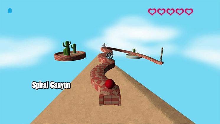 The Perplexing Orb Wii U Game Review Screenshot 1