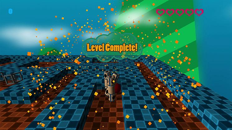 The Perplexing Orb Wii U Game Review Screenshot 3