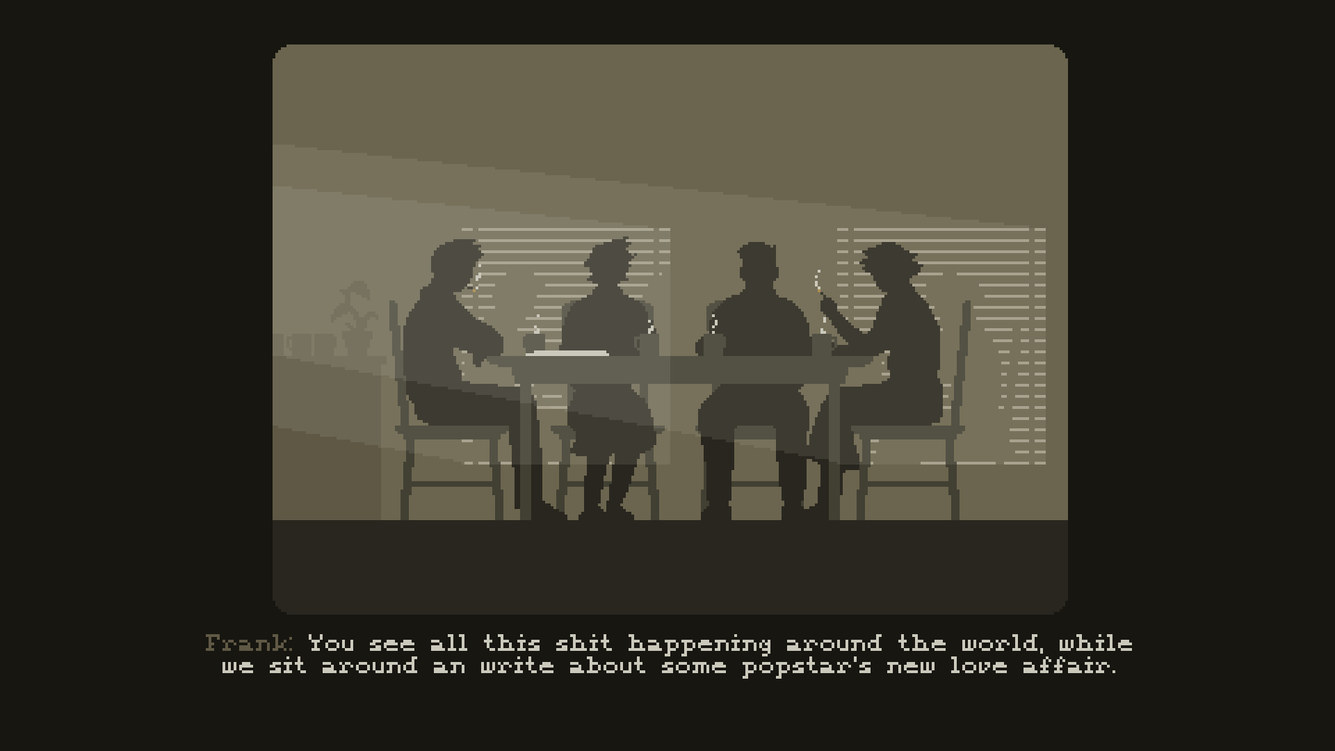 The Westport Independent PC Game Review Screenshot 3