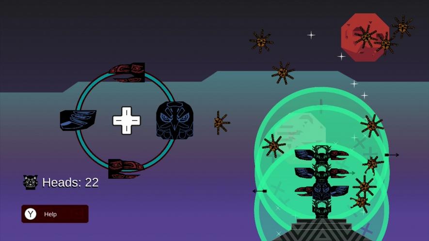 Totem Topple Wii U Game Review Screenshot 2