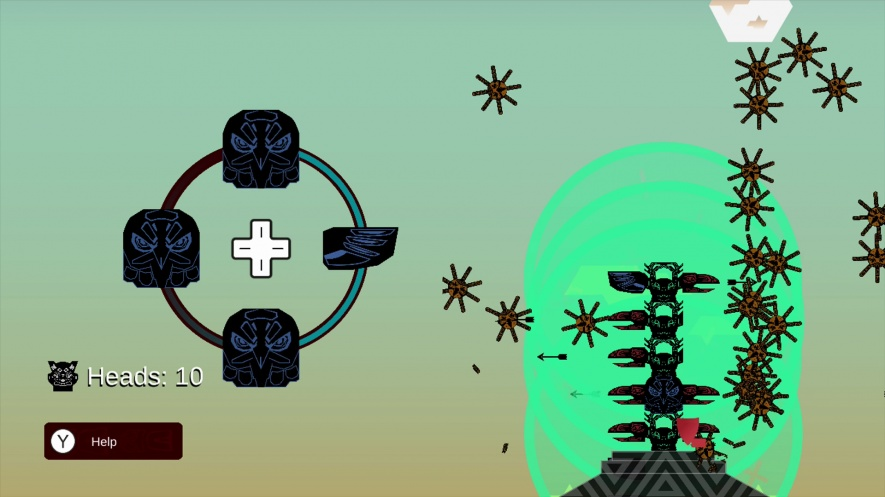 Totem Topple Wii U Game Review Screenshot 3