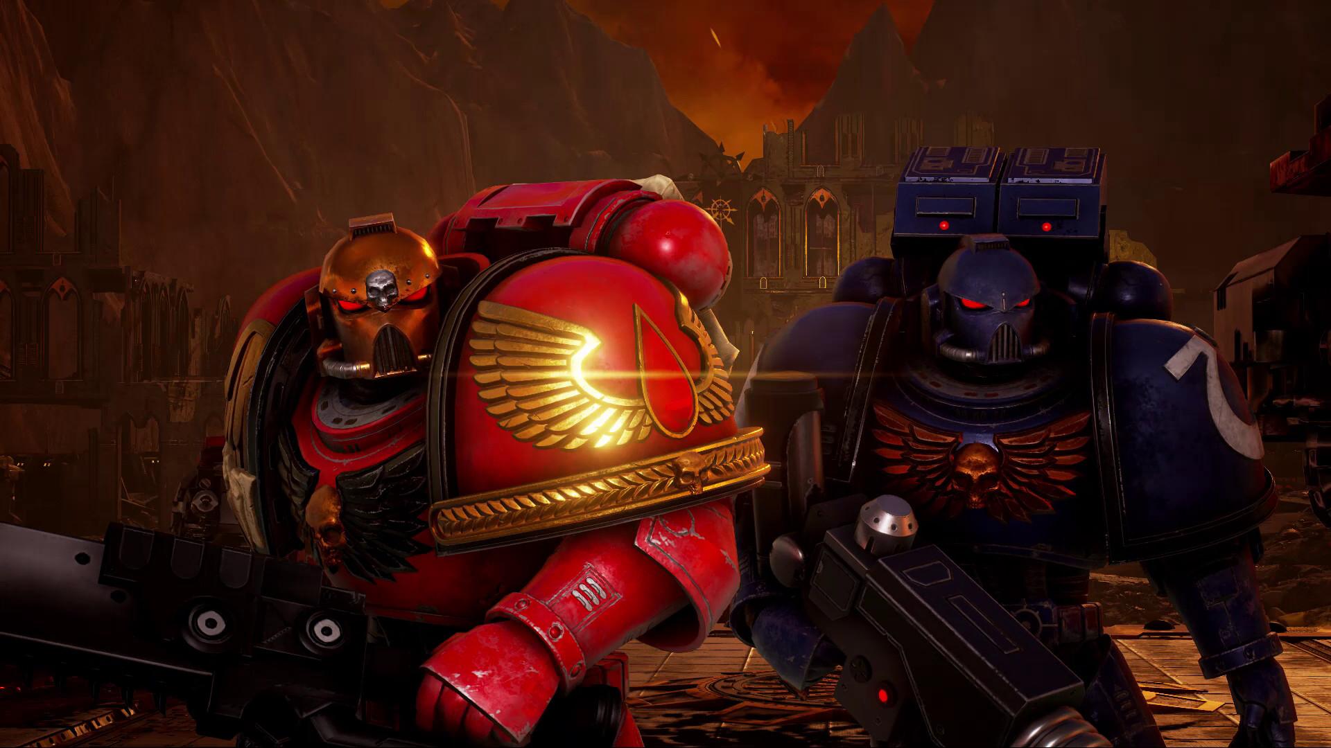 Warhammer 40,000- Eternal Crusade Review Screenshot 1