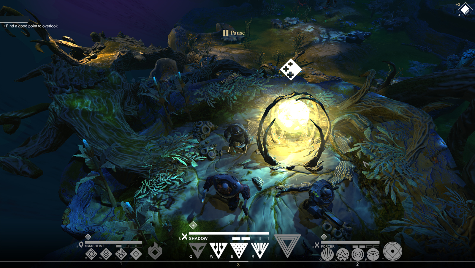 We Are The Dwarves Review Screenshot 3