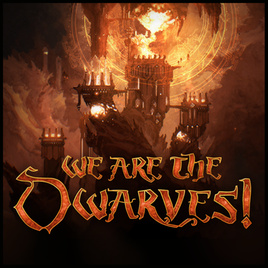 We Are The Dwarves Review