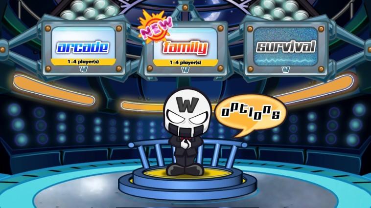Wicked Monsters Blast! HD PLUS Review Screenshot 1