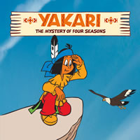 YAKARI The Mystery of Four Seasons 3DS Review