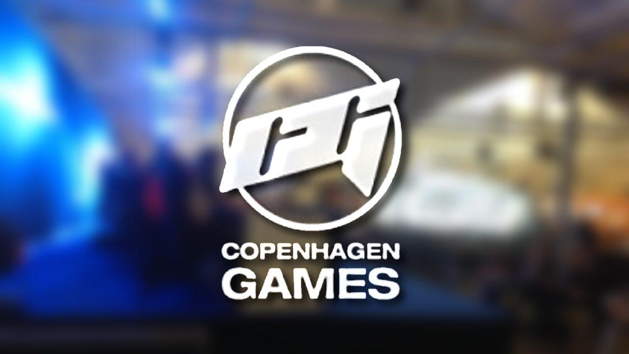 2016 Copenhagen Games