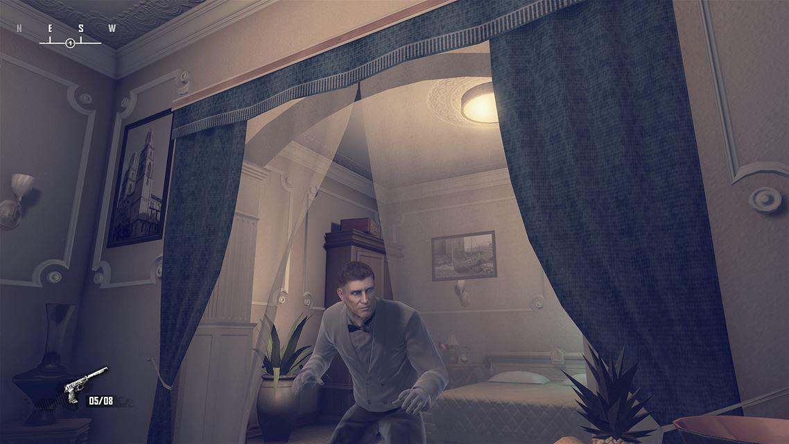 Alekhine's Gun PS4 Game Review Screenshot 1