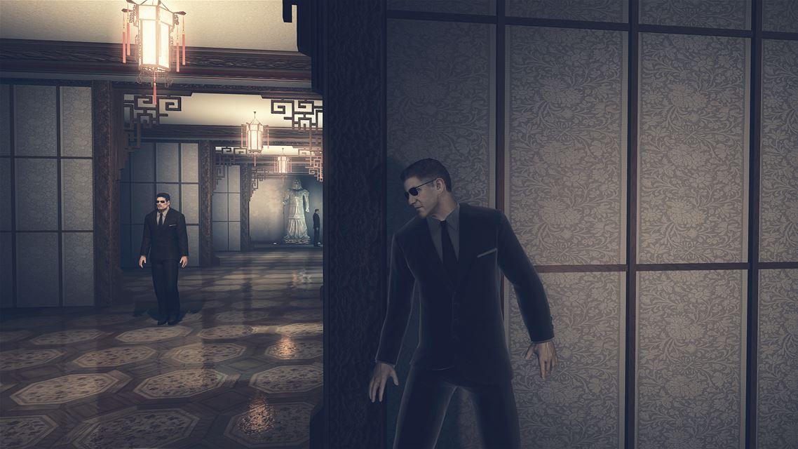 Alekhine's Gun PS4 Game Review Screenshot 2