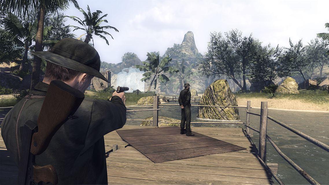 Alekhine's Gun PS4 Game Review Screenshot 3