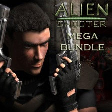 Alien Shooter Ultimate Bundle PS4 Game Review