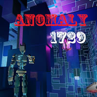 Anomaly 1729 PC Game Review
