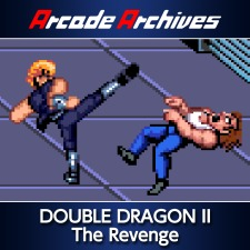 Arcade Archives DOUBLE DRAGON II The Revenge Review