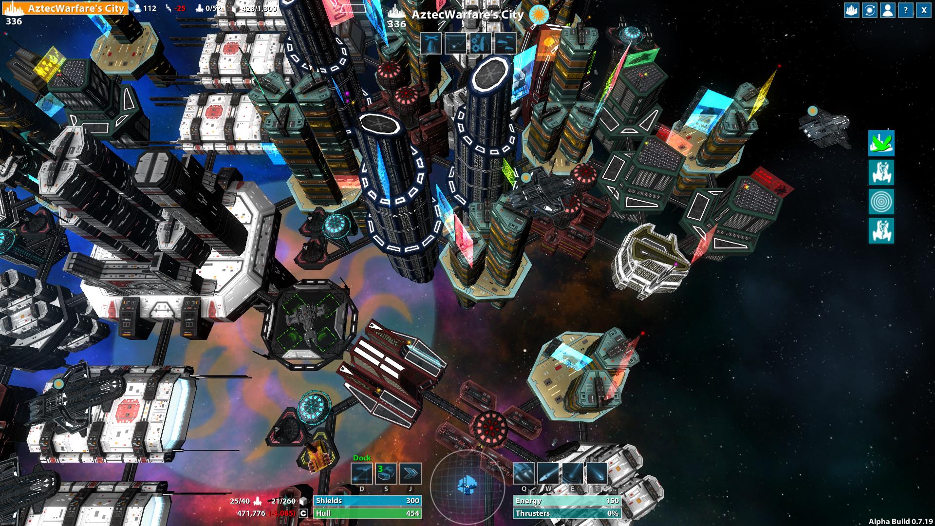 Beyond Sol Review Screenshot 1