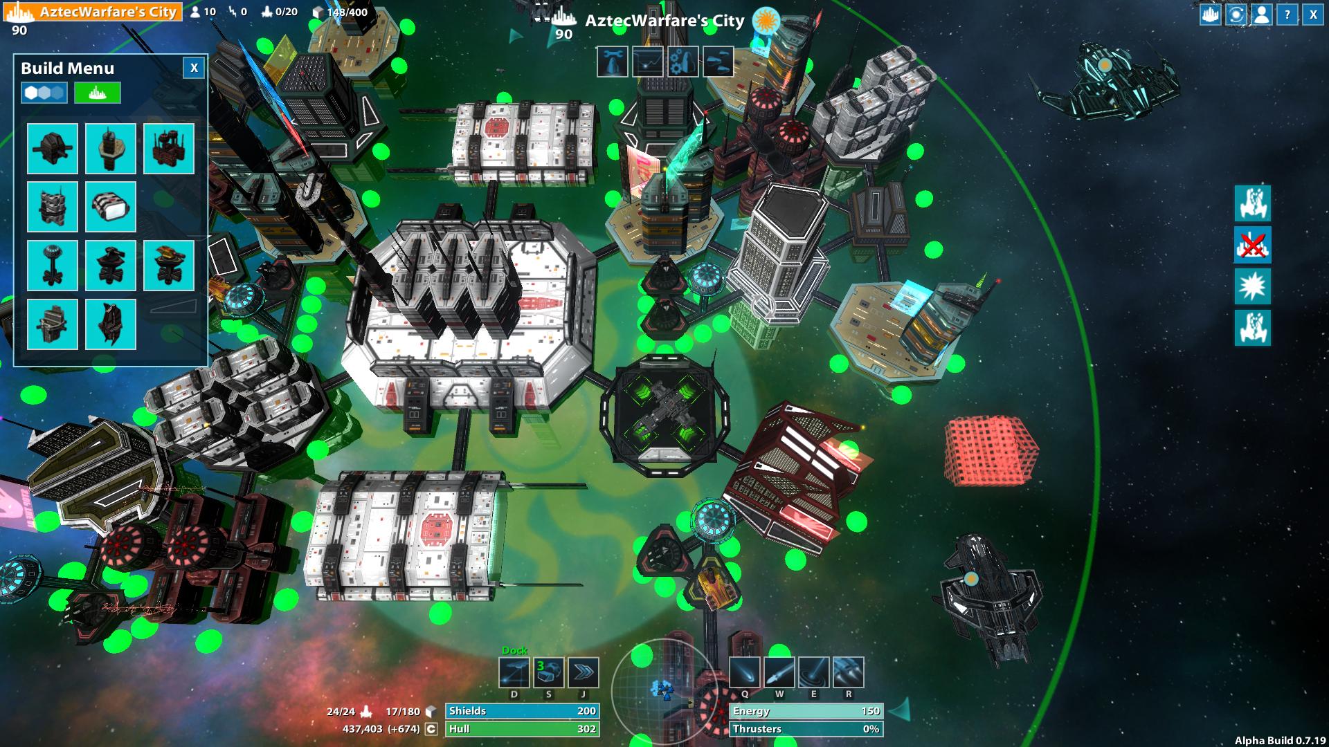 Beyond Sol Review Screenshot 3