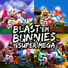 Blast 'em Bunnies Super Mega Bundle Review