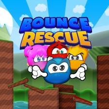 Bounce Rescue! Review