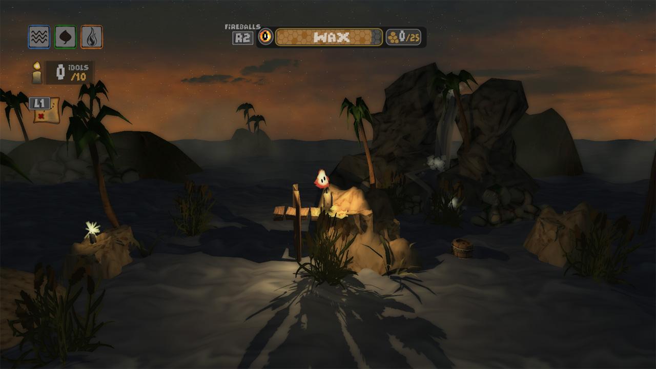 Candlelight Review Screenshot 1