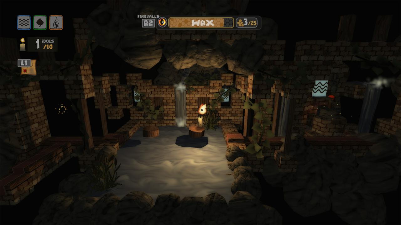Candlelight Review Screenshot 3