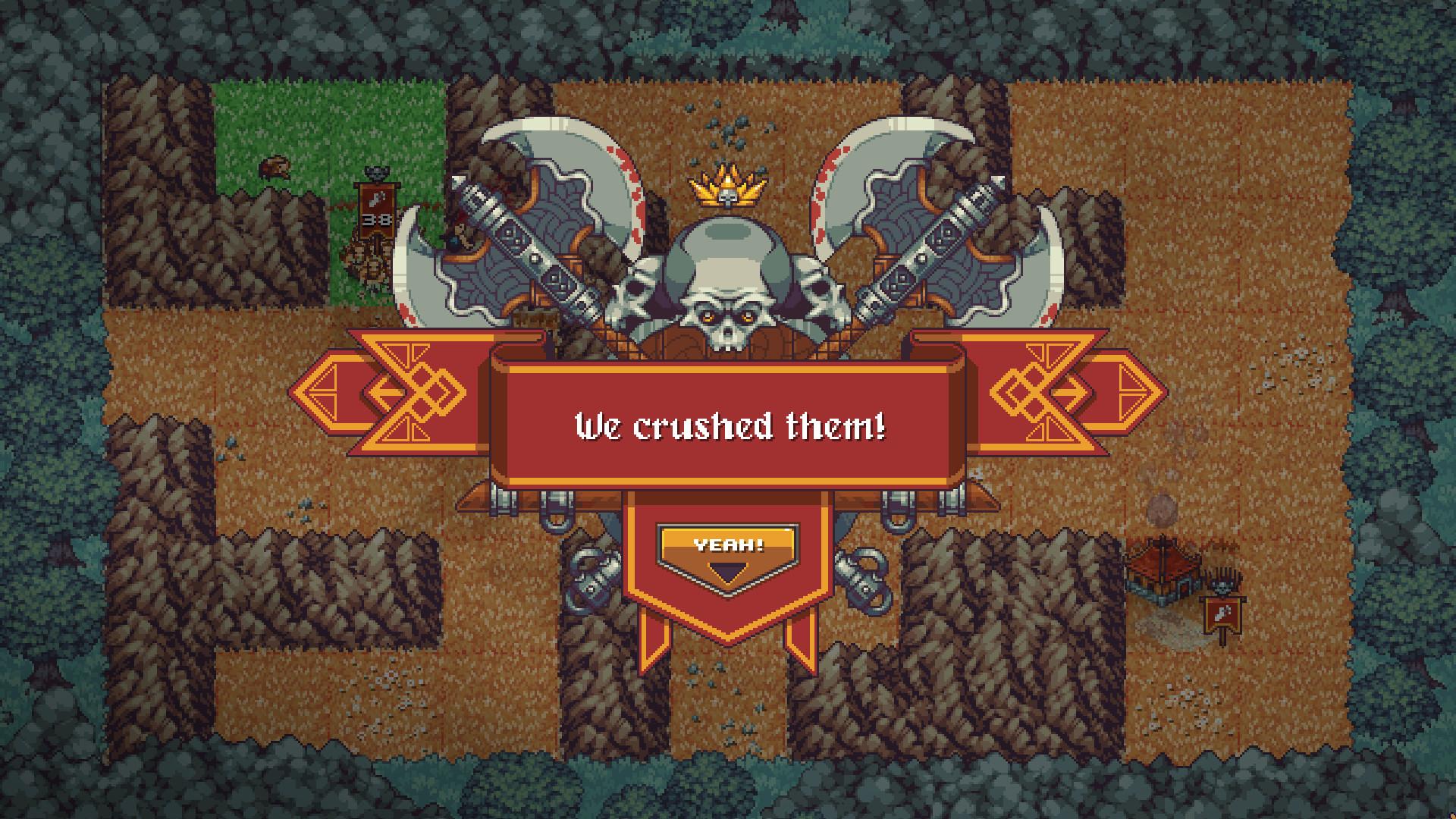 Crush Your Enemies PC Game Review Screenshot 3