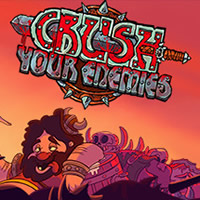 Crush Your Enemies PC Game Review