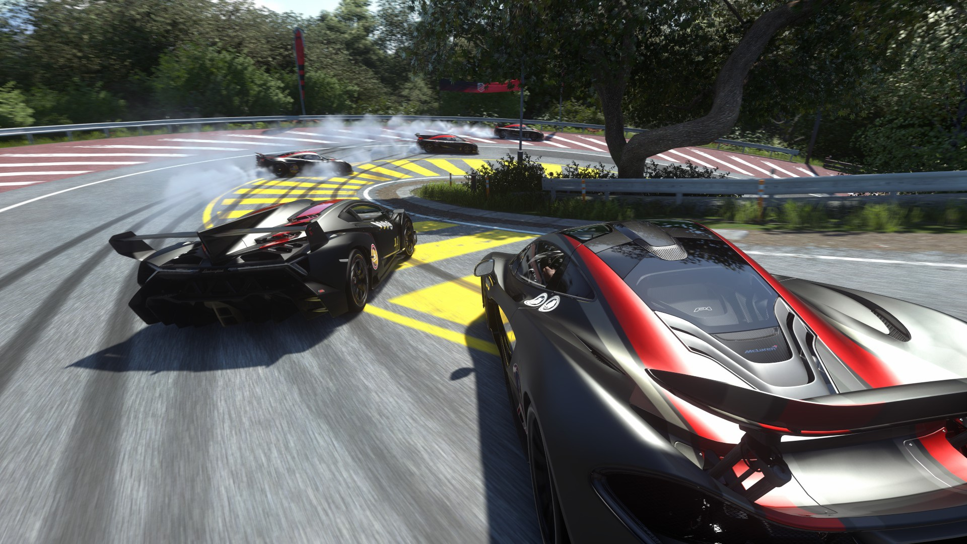 DRIVECLUB Review Screenshot 1