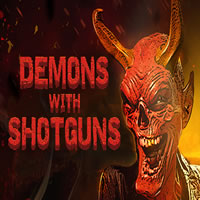 Demons with Shotguns Review
