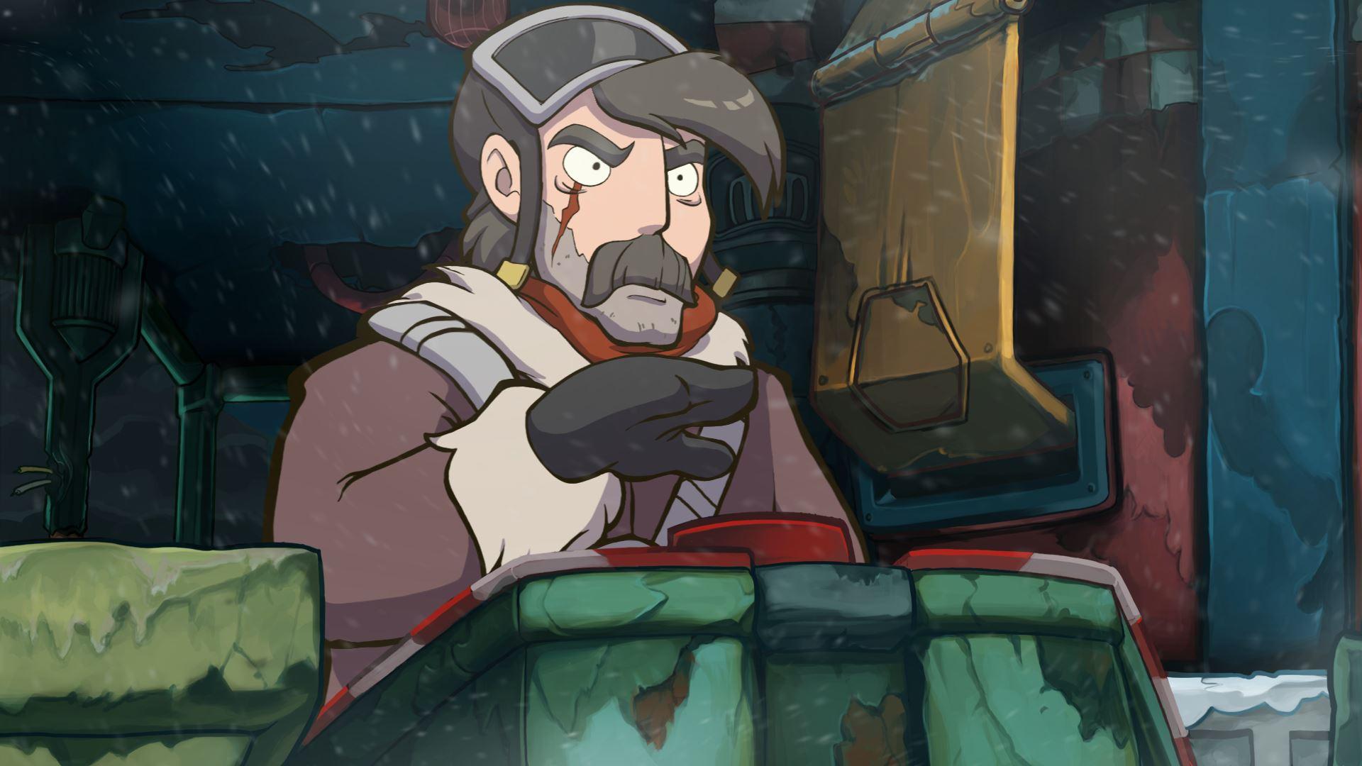 Deponia Doomsday Review Screenshot 1