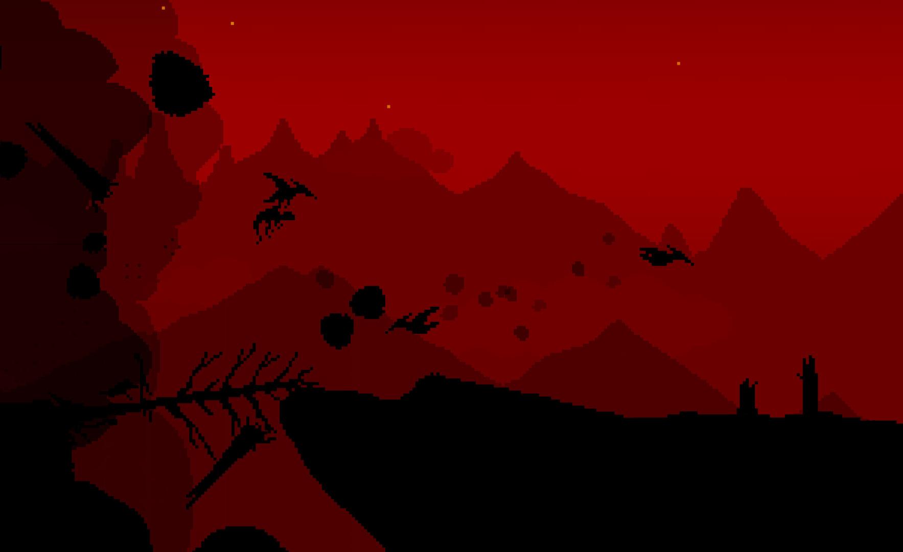 Dino Run DX Review Screenshot 2