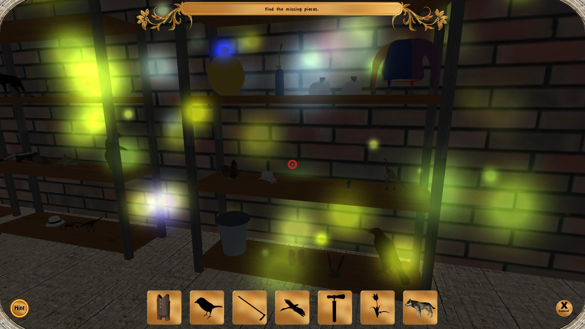 Doctor Watson The Riddle of the Catacombs Review Screenshot 2