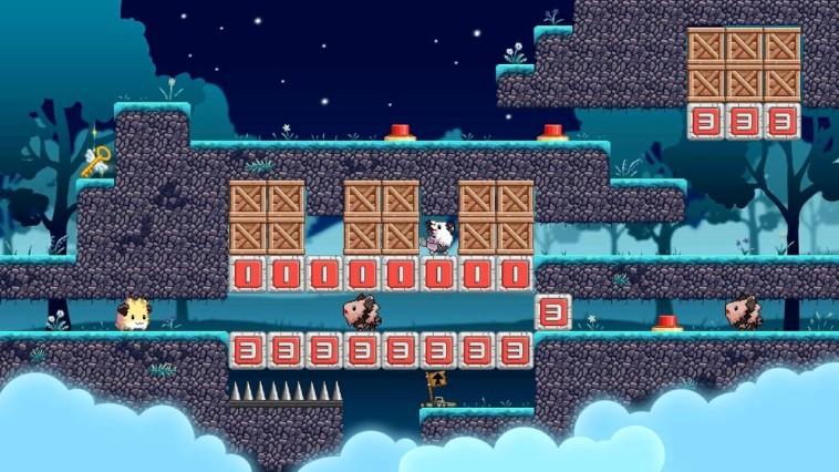 Dreamals Review Screenshot 1