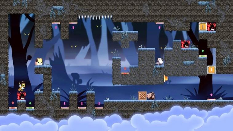 Dreamals Review Screenshot 3