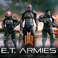 E.T. Armies PC Game Review