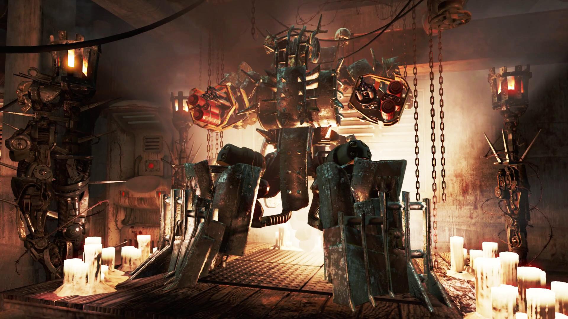 Fallout 4 Automatron Review Screenshot 1