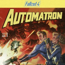 Fallout 4 Automatron Review