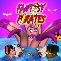 Fantasy Pirates 3DS Game Review