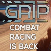 GRIP PC Game Review