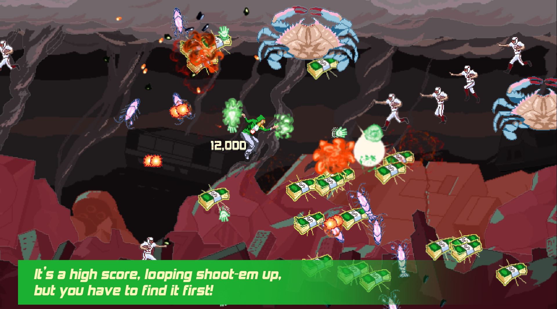 Game Type - Mommy's Best Action Pack Review Screenshot 4